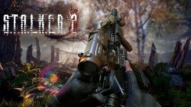 Photo free Stalker 2, game, sequel