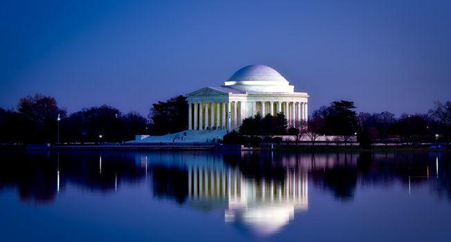 Фото бесплатно Вашингтон, город, здание