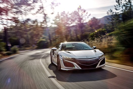 Photo free Acura, automobiles, 2017 cars