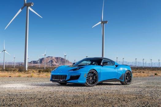 Фото бесплатно Lotus, автомобили, автомобили 2020 года