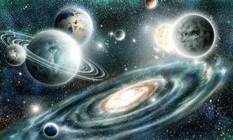 Фото бесплатно невесомости, астрономический объект, Вселенная