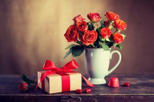 Фото бесплатно поздравления, любовь, ткань