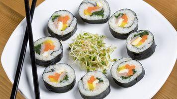 Фото бесплатно еда, пластины, круг