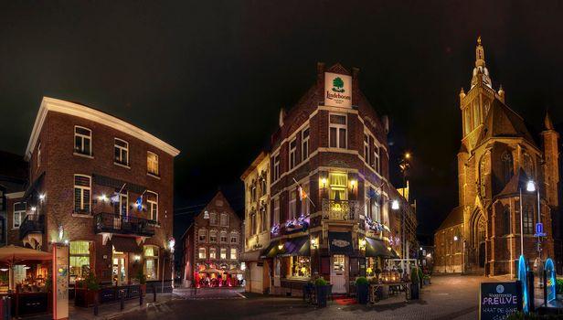 Заставки Roermond - Netherlands, Рурмонд, Лимбург