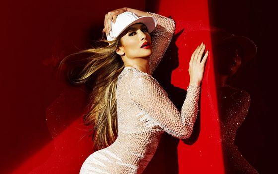 Photo free celebrities, girls, Jennifier Lopez