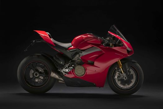 Photo free Ducati Panigale, Ducati, motorcycles