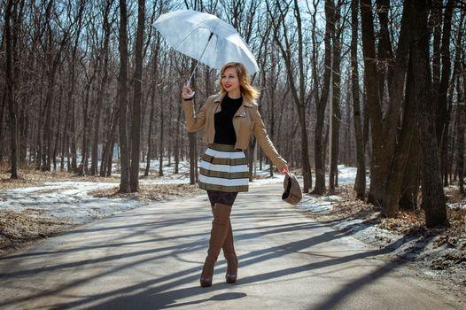 Photo free jacket, Victoria Borodinova, roads