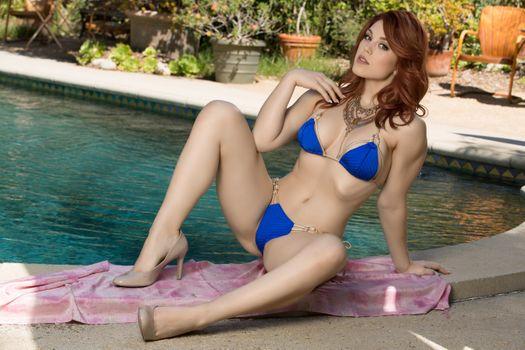 Women Legs Bikinis Swimwear Nice Beautiful Beauty Hottest 1