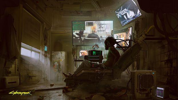Фото бесплатно игры, Pc Games, Scifi