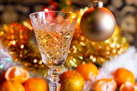 Фото бесплатно праздник, новый год, ёлочные игрушки