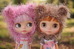 Фото бесплатно кукла, куклы, игрушка