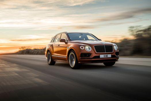 Photo free Bentley, 2019 cars, cars