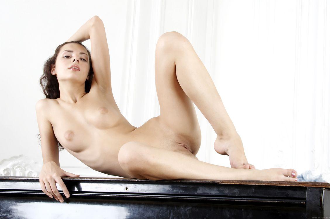 Analia of prosperous nude — 4