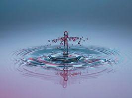 Бесплатные фото жидкость, вода, капля, макро