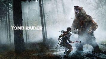Photo free Tomb Raider, games, ps games