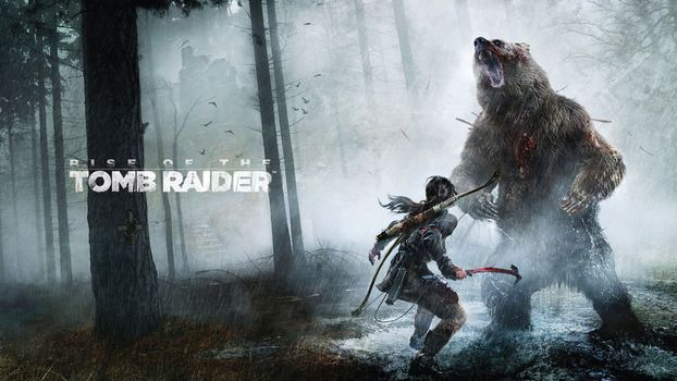 Photo free Tomb Raider, games, ps games
