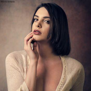Photo free females, portrait, Antonio Guirlando