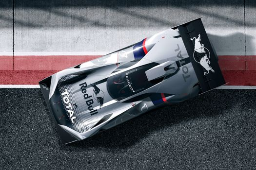 Photo free Peugeot, Gran Turismo Sport, games