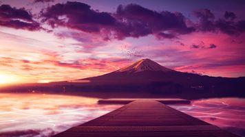 Photo free artist, landscapes, nature