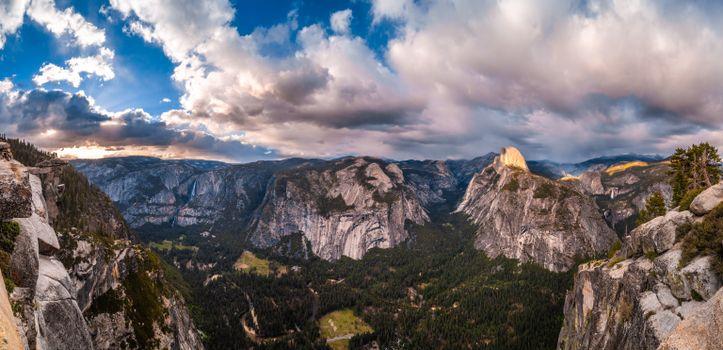 Фото бесплатно парковая скала, пейзажи, Калифорния