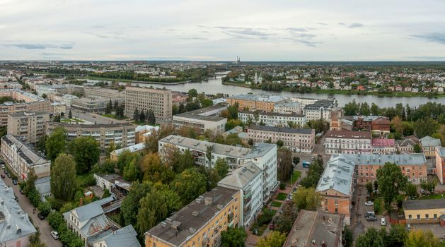 Photo free cities, russia, rivers