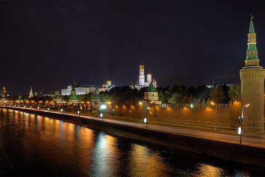 Фото бесплатно Москва, Красная площадь, Россия