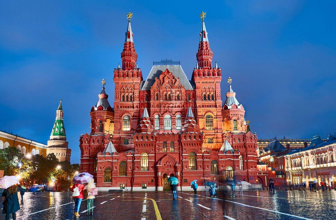 Исторические картинки россии