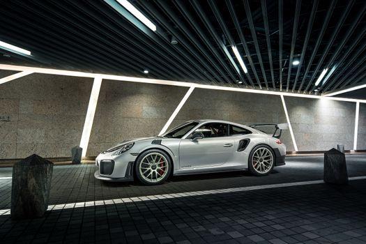 Фото бесплатно Porsche 911, купе, Porsche