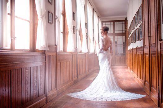 Photo free wedding dress, woman, ceremony
