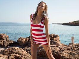 Бесплатные фото katya clover,клевер,манго,карамель,манго a,брюнетка,пляж