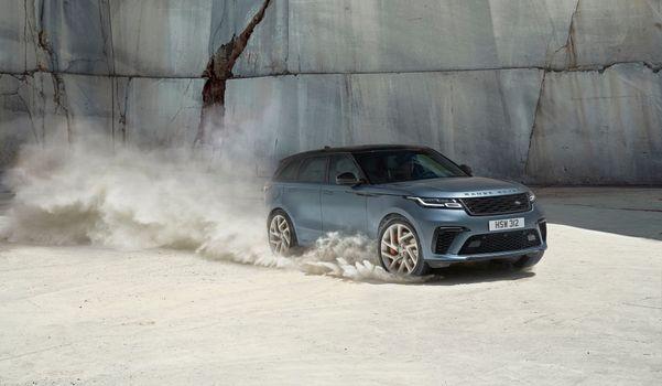 Photo free cars, Range Rover, 2019 cars