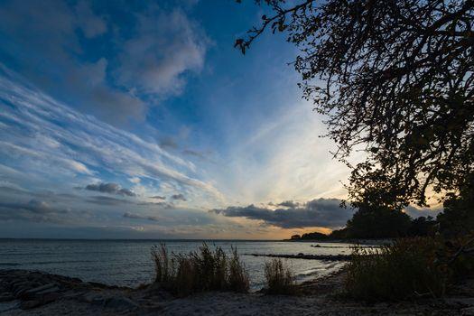 Фото бесплатно Мекленбург-Передняя Померания, Балтийское море, остров