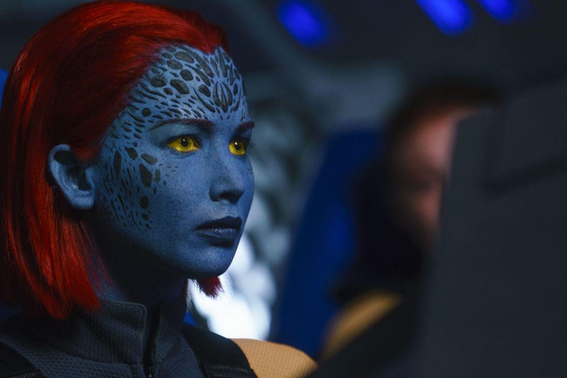 Фото тёмный феникс Jennifer Lawrence фильмы 2019 года - бесплатные картинки на Fonwall