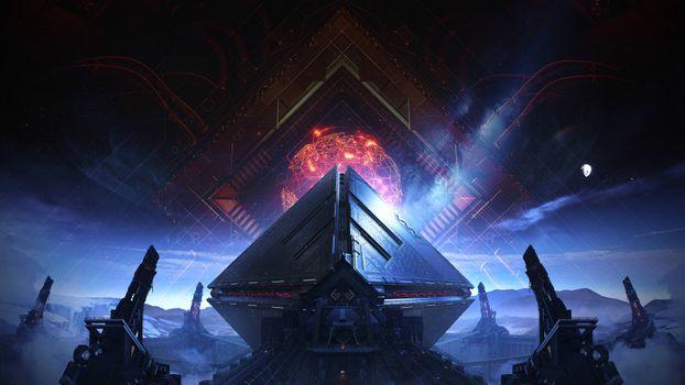 Фото бесплатно игры, Destiny 2, Destiny