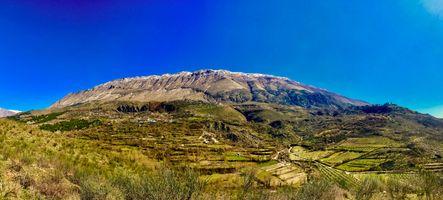 Заставки гора,пейзаж,албания,небо,горные рельефы,highland,монтировать декорации