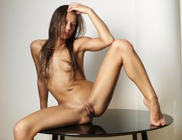 Фото бесплатно Lady Domy, Позирует, секси