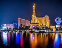 Заставки Las Vegas, Лас-Вегас, Невада