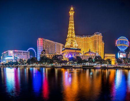 Бесплатные фото Las Vegas,Лас-Вегас,Невада,США