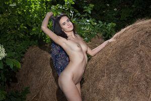 Бесплатные фото Mona,красотка,голая,голая девушка,обнаженная девушка,позы,поза