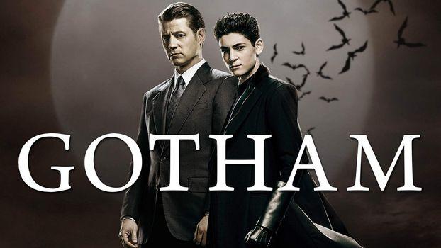 Photo free Gotham Season 5, Gotham, Tv Shows