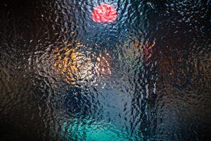 Обои стекло, рельеф, поверхность, блики, glass, relief, surface, glare