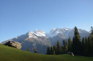 Фото бесплатно пейзаж, окружающая среда, облако