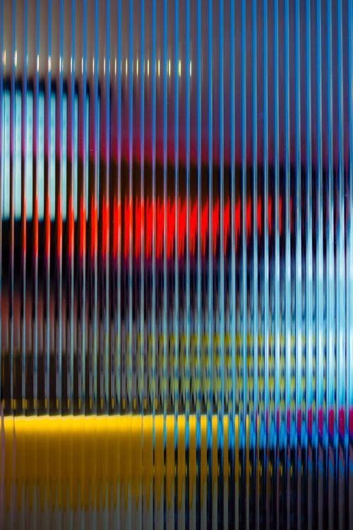 Рельефное стекло · бесплатное фото