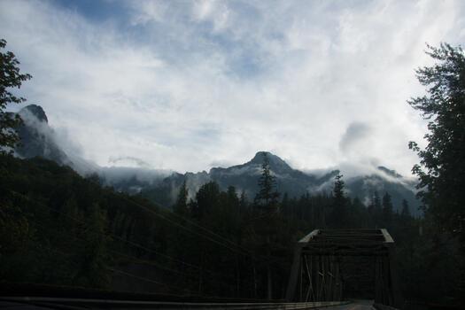 Фото бесплатно путешествие, пейзажи, пейзаж