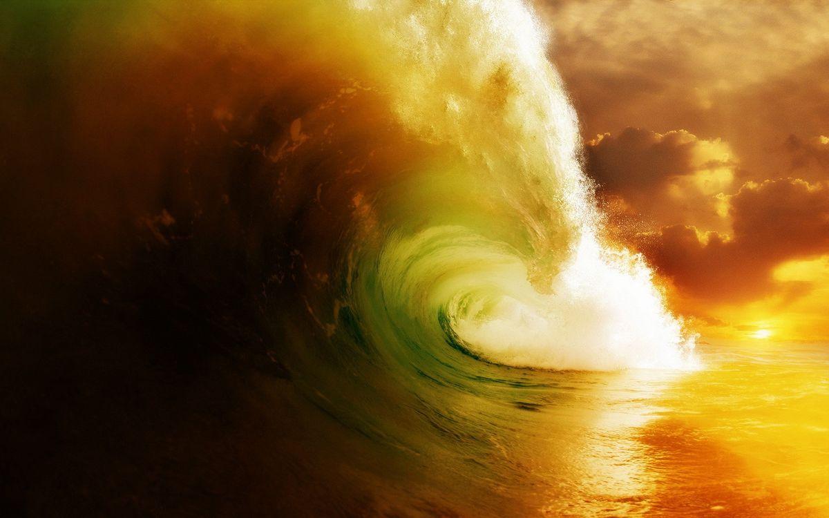 Фото солнечный свет вода природа - бесплатные картинки на Fonwall