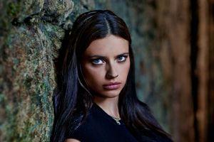 Фото бесплатно Adriana Lima, женщины, модель