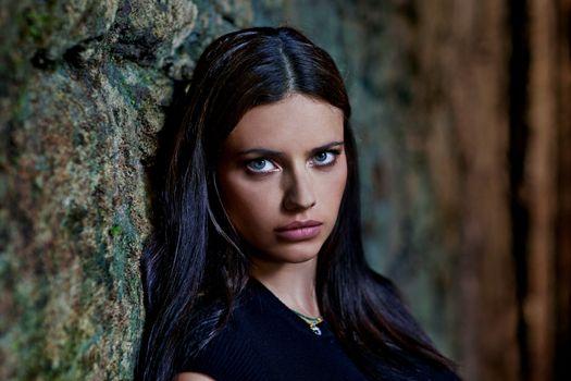 Photo free Adriana Lima, women, model