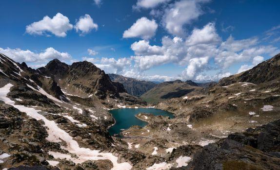 Фото бесплатно природа, Франция, горы