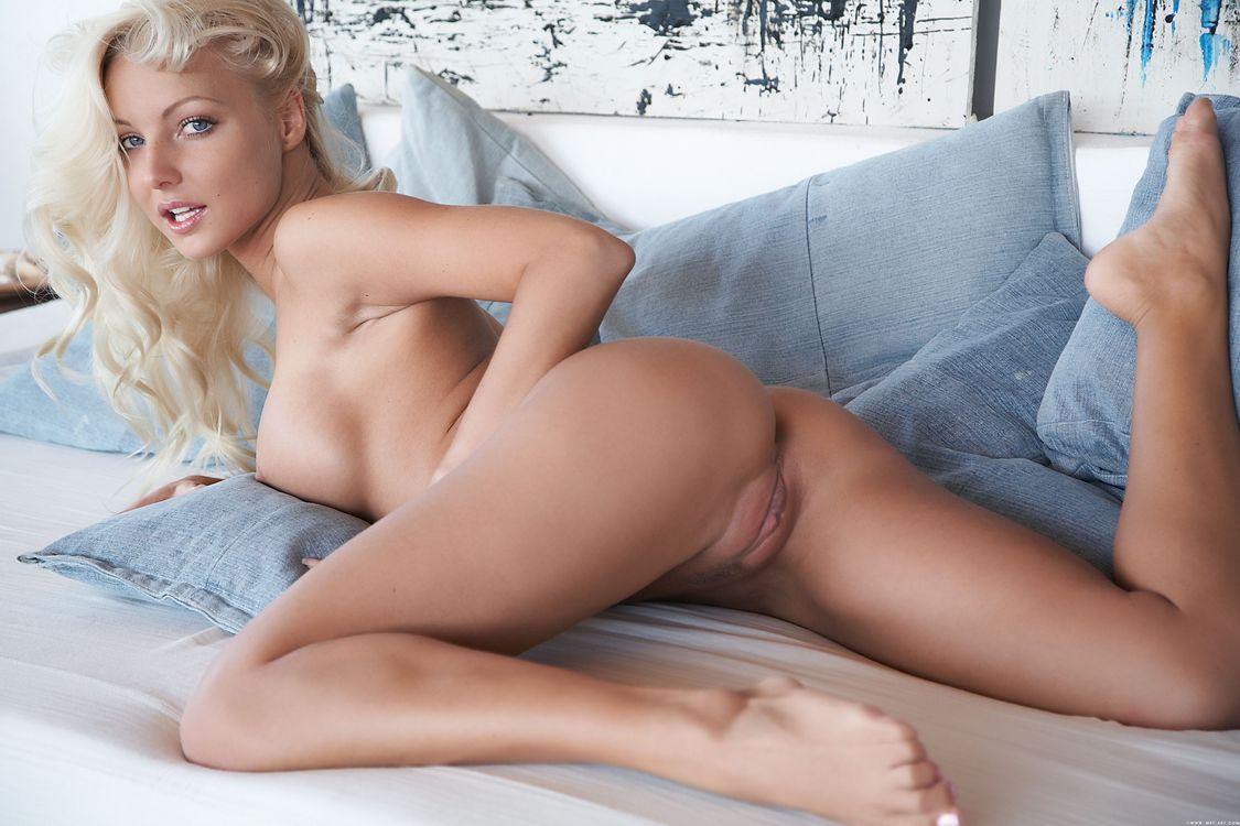 Обои голая, сексуальная девушка, Vanissa картинки на телефон