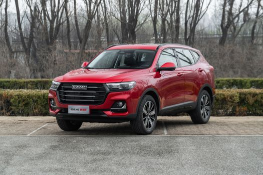 Photo free cars, haval, chinese
